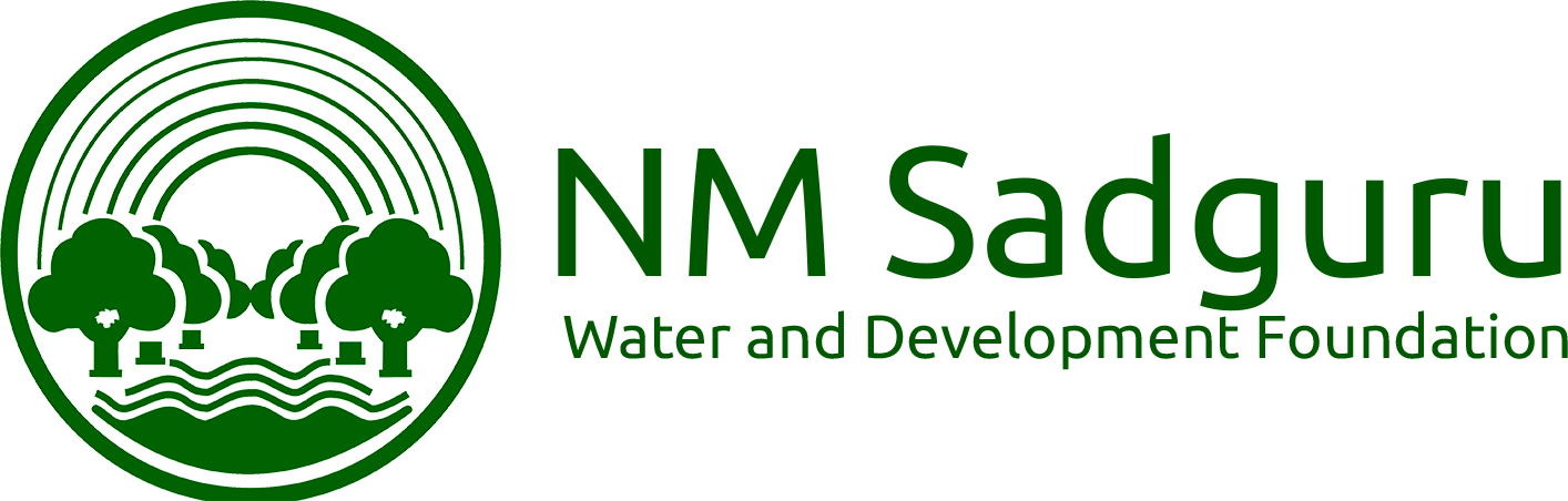 N.M Sadguru Water & Development Foundation (NMSWDF)